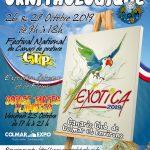 Exotica 2019